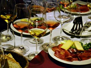 Wine & Cheese Tasting in Rome A great pre-dinner treat