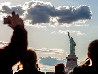 Statue of Liberty Sightseeing Cruise