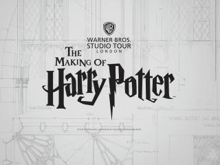 Warner Bros. Studio Tour London with Return Transportation