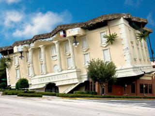 WonderWorks Buy tickets to top Orlando attractions...