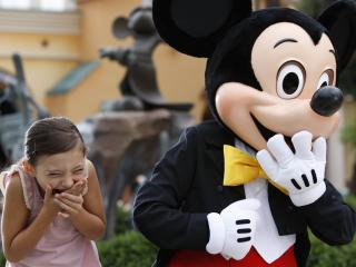 Enjoy 4 days at Disneyland Paris with this Disney Paris Ticket