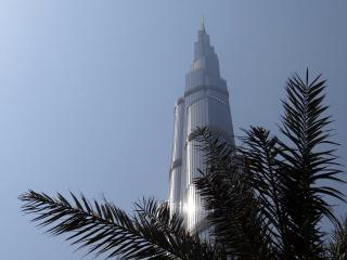 Burj Khalifa 124th Floor Observation Deck Tickets