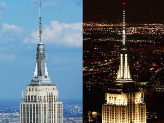 Empire State Building Observatory Ticket - AM/PM Experience