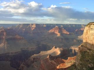 Grand Canyon West Rim by Coach Tickets