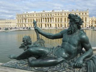 Guided tour of the Palace of Versailles