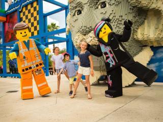 LEGOLAND® Florida Resort 2-Day Ticket