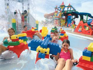 LEGOLAND® Dubai Water Park One Day Ticket