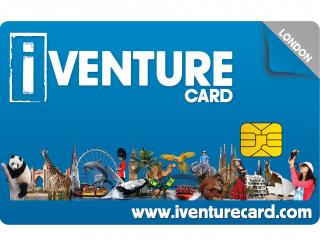 London iVenture Card
