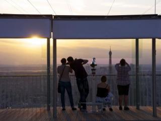 Montparnasse 56 Tower Tickets