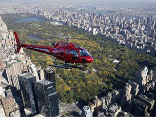 New York New York Helicopter Tour