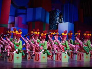 Radio City Christmas Spectacular - Broadway