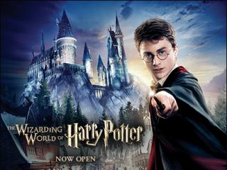 Universal Studios Hollywood One Day Ticket