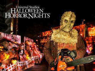 Universal Studios Hollywood Halloween Horror Nights™  Ticket