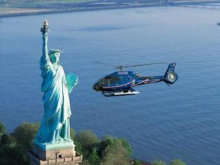 Big Apple Helikopter Rundflug