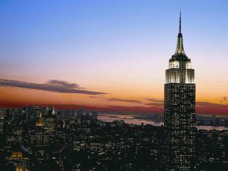 Empire State Building Observatory Ticket - VIP Express
