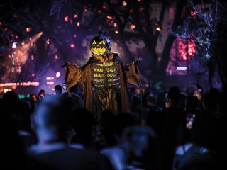 Halloween Horror Nights™ Buy a Night, Get a 2nd Night Free (ATG)