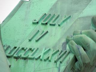 Statue of Liberty & Ellis Island Tour + Zugang zum Sockel