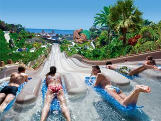 Loro Parque and Siam Park Twin Ticket