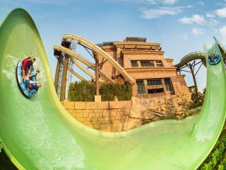Aquaventure Water Park Admission Ticket