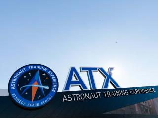 ATX™ Astronaut Training