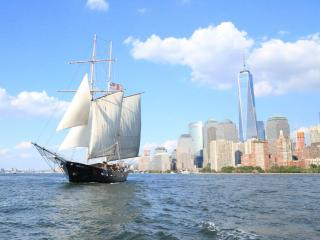 Clipper City Tall Ship Daytime Sailing Experience