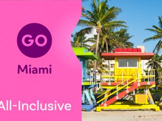 Go Miami All-Inclusive Card