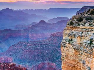 Grand Canyon West Rim Classic Jeep Tour