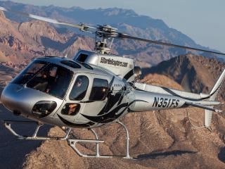 Grand Canyon  Helicopter Air Tour