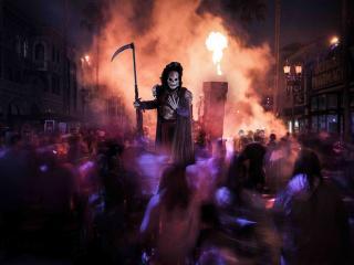Halloween Horror Nights™ Flex Ticket
