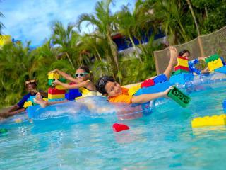LEGOLAND® Florida 1-Day Water Park Combo Ticket