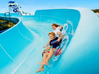 LEGOLAND® Florida 2-Day Water Park Combo Ticket