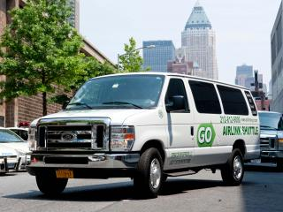 Manhattan JFK Airport Transfer