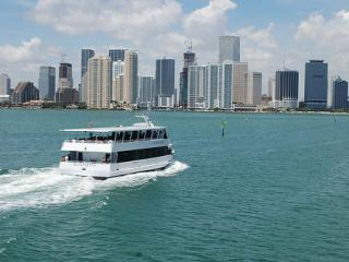 Miami Bay Sightseeing Cruise
