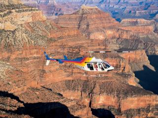 North Canyon Tour - Departing from Grand Canyon National Park