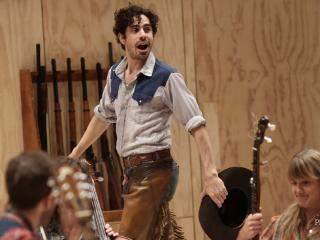 Oklahoma! - Broadway Tickets