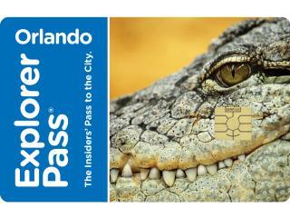 Orlando Explorer Pass