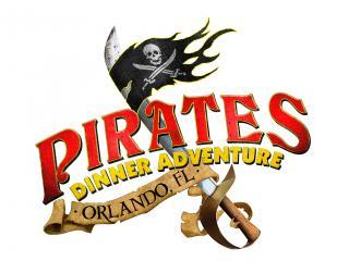Pirates Dinner Adventure Tickets