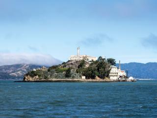Premium One Day Big Bus Tours Ticket with Alcatraz