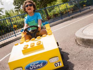 Special Offer LEGOLAND® Florida Resort One Day Ticket - Kids Go Free