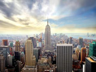 Super New York (3 Day Value Package)