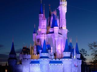 Theme Park Express - Walt Disney World Shuttle