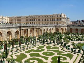 Versailles Independent Audio Tour