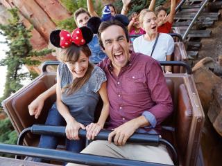 Walt Disney World Themenpark Tickets
