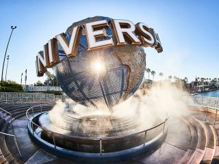 Universal Orlando 2-Park/2-Day Park to Park Ticket