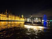 Dinner Bootsfahrt auf der Themse