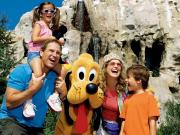 Disneyland Resort in Kalifornien