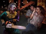 Halloween Horror Nights™ im Universal Orlando Resort™