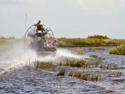 Everglades Tour with Airboat Ride The largest remaining swampland in the world