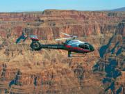 Indian Territory Grand Canyon Helicopter Flight Take in the breathtakin