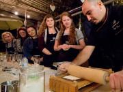 Pasta-Making Class